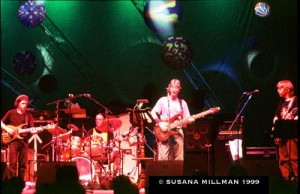 The Warfield 4/99 (S.Millman)