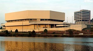 Thompson-Boling Arena, Knoxville, TN