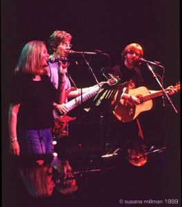Donna, Phil, and Trey, 4.16 (S. Millman)