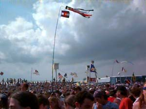 4.26.96 Phish Crowd