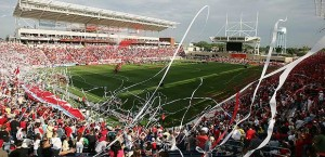 Toyota Park - Chicago, IL
