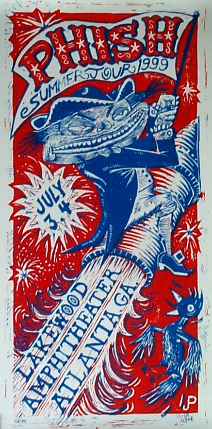 phish-atlanta-99-pollock