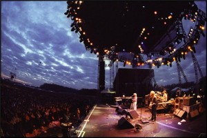 The Dawning of Phish 2000 (D. Clinch)