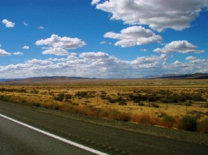 open-road-nv