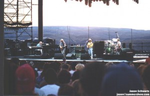 The Gorge '97 (J.Schwartz)