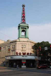 Tower Theatre - Upper Darby, PA