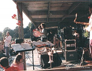 7.14.91 Townshend, VT (phish.com)