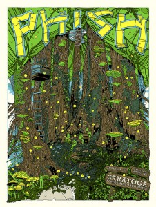 SPAC '09 Poster