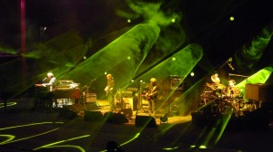 7.30.09 Red Rocks (G.Lucas)
