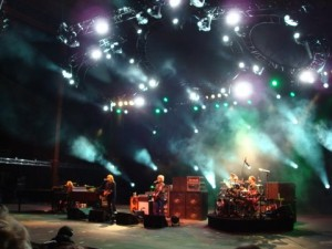 Red Rocks - 8.1.09 (A.Mccombs)