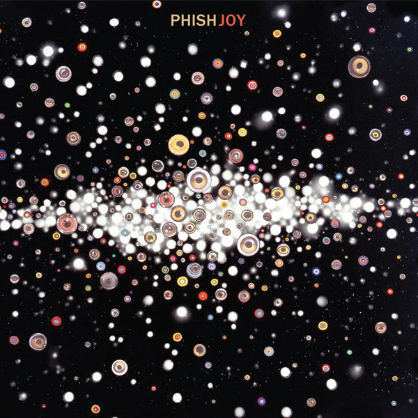 Mr  Miner's Phish Thoughts » Albums