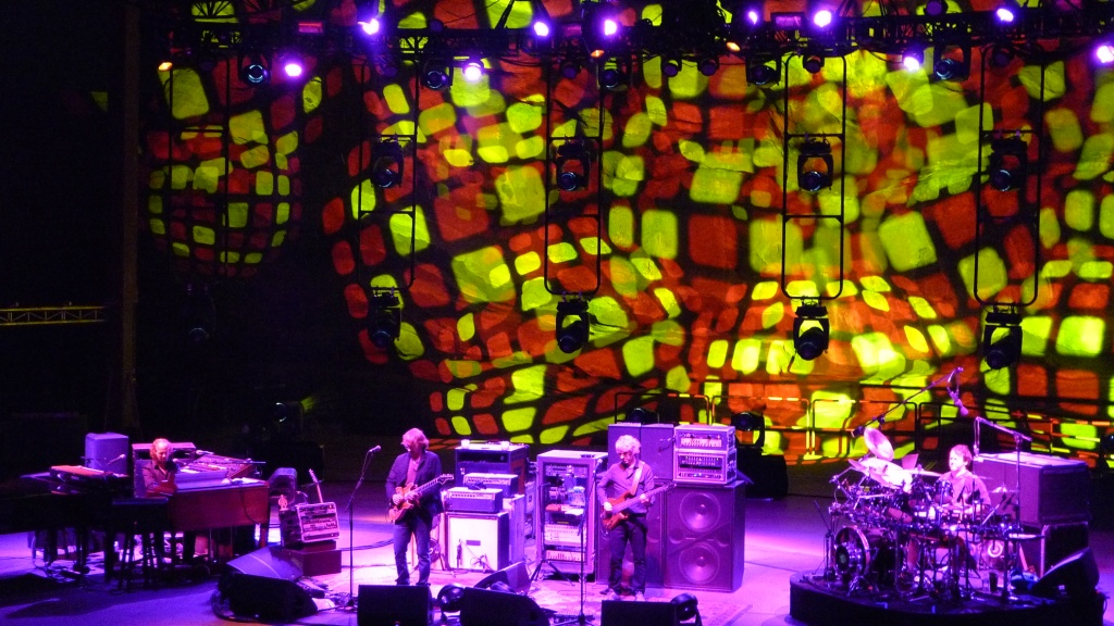 Red Rocks 2nd night_6