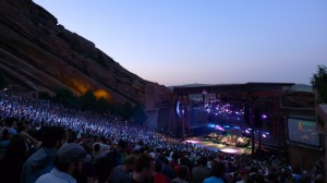 8.1.09 Red Rocks (G.Lucas)