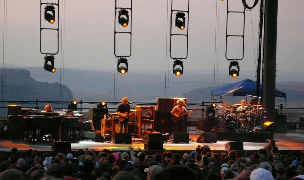 The Gorge '09 (W.Rogell)