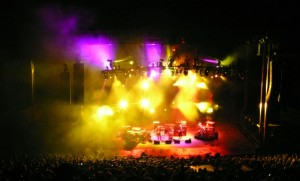 Red Rocks - 7.31 (W.Rogell)