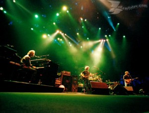 Phish - Fall '99 (A. Foley)
