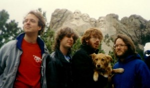 Phish Circa '93 (Unk)