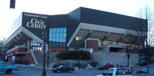 Cumberland Co. Civic Center - Portland, ME
