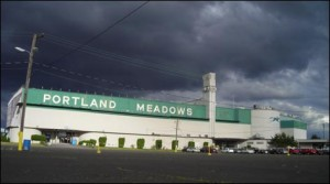 Portland Meadows - Portland, OR