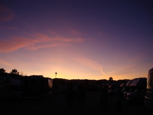 Indio Sunset (A.Lansing)