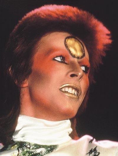 david bowie aladdin sane era - photo #20