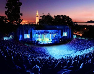 greek theater la loved hollywood bowl greek theater in LA