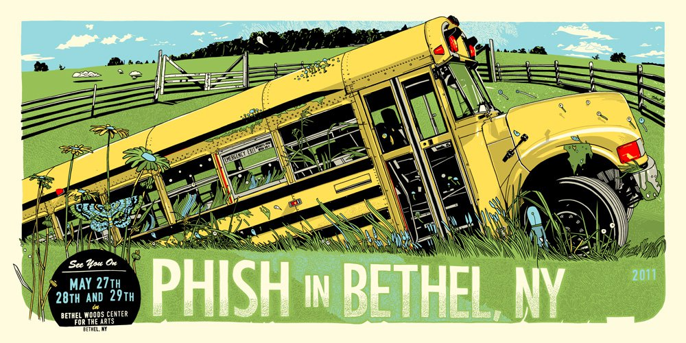 Official Bethel Print (Stout)