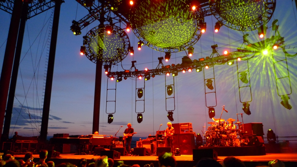 1f5f82188703 Mr. Miner s Phish Thoughts » Blog Archive » Getting Ready For the Gorge