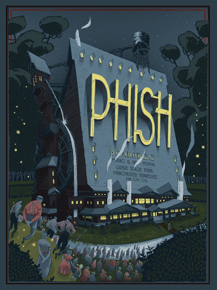 Mr Miner S Phish Thoughts 187 Blog Archive 187 Viewing Roo