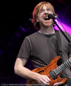 Mr  Miner's Phish Thoughts » Blog Archive » The Songs of Summer