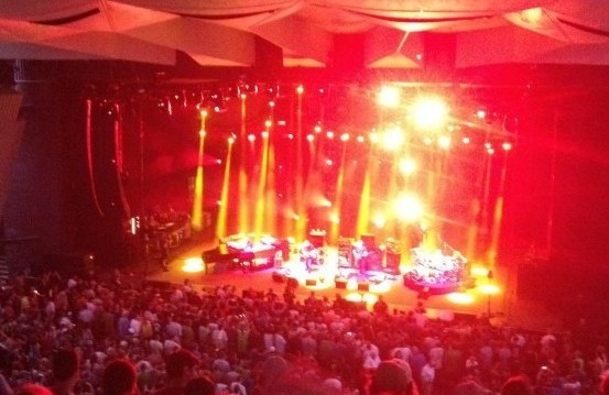 SPAC 2012 (SammyC via Crowdseye)