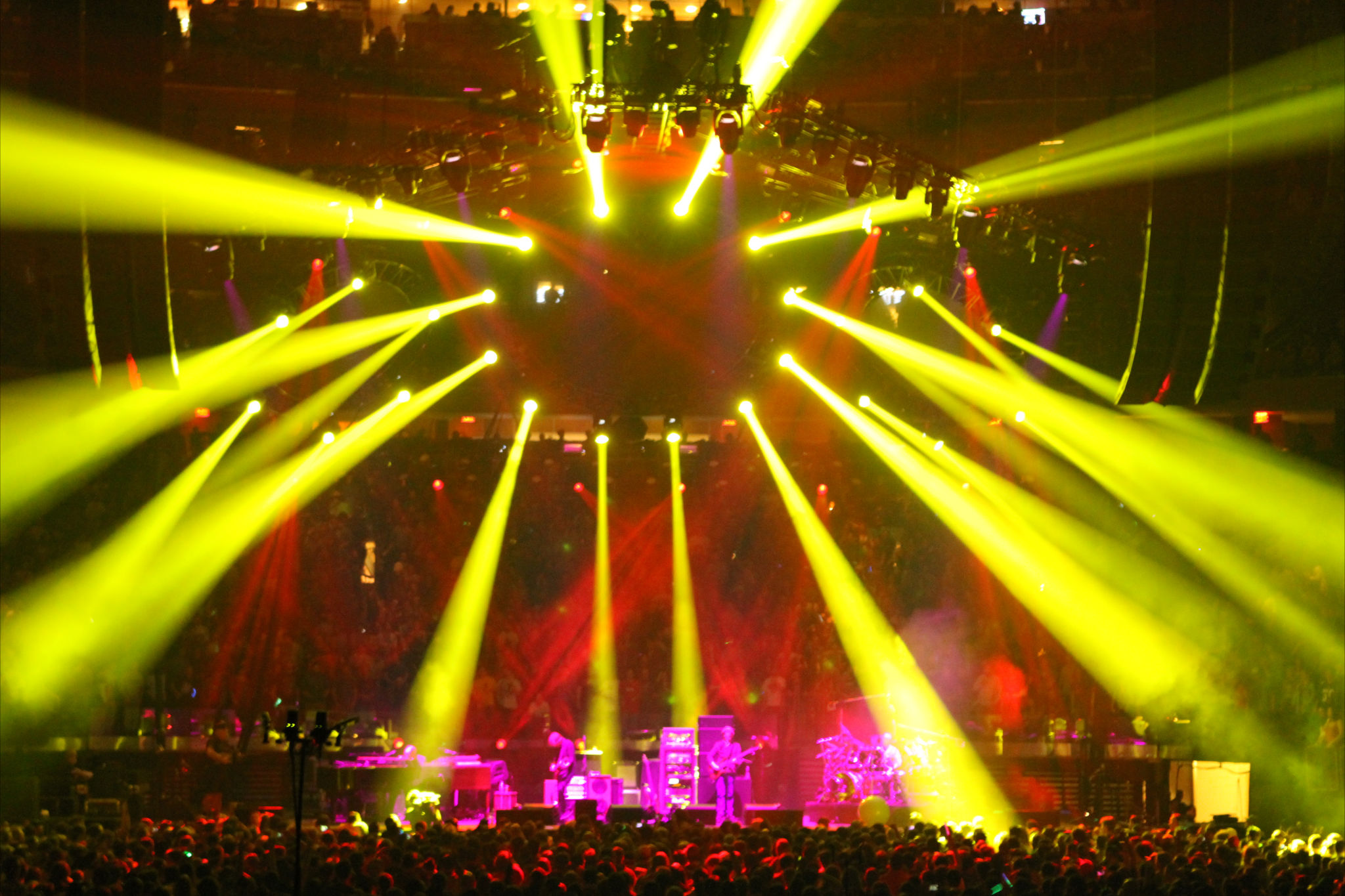 Mr. Miner\'s Phish Thoughts » 2012 » December