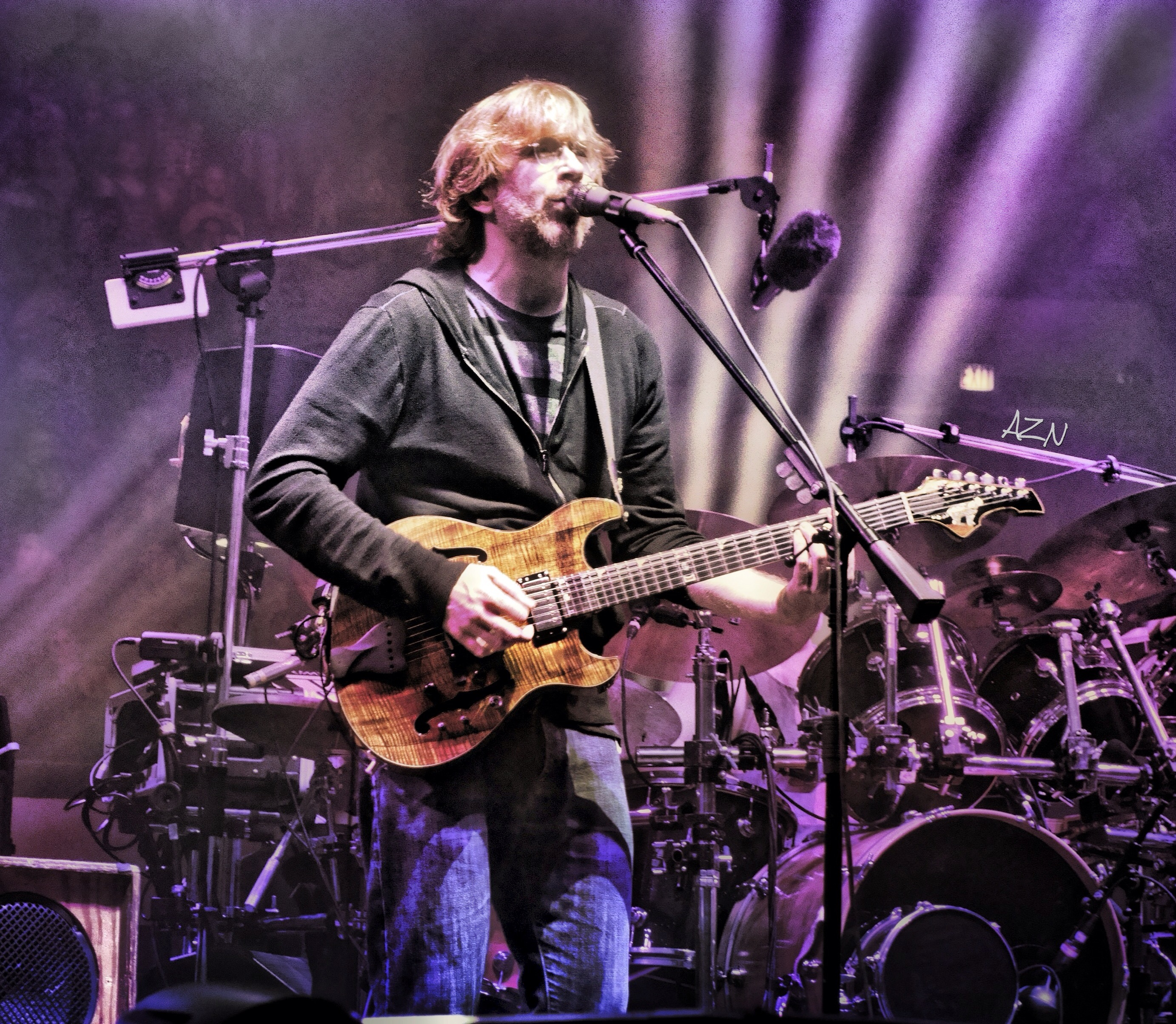 Mr  Miner's Phish Thoughts » Fall '13