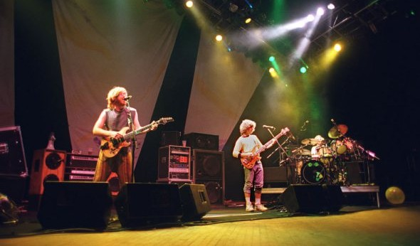 Phish 1994 (Unknown)